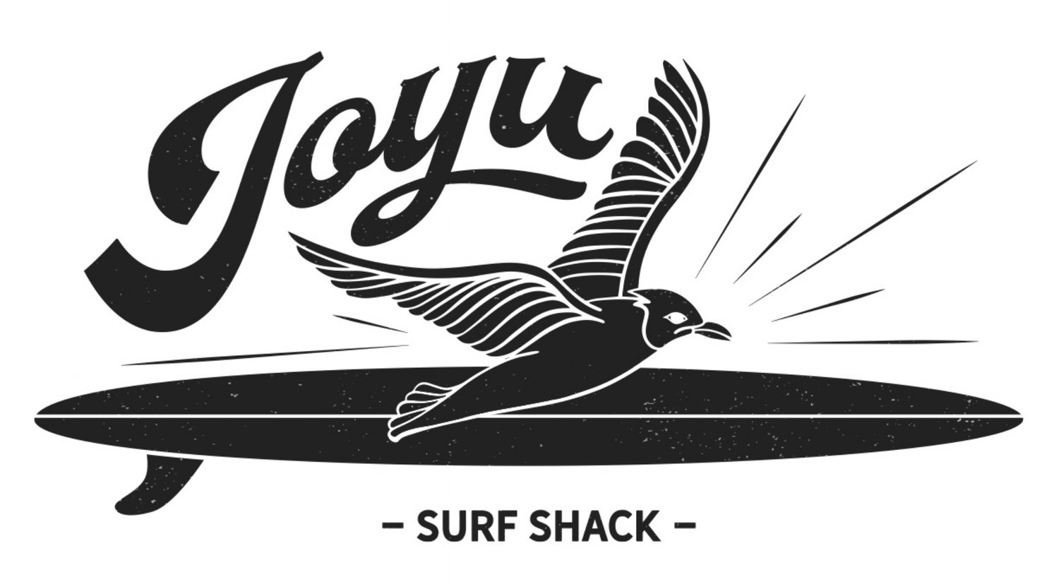 Joyu Surf Shack : Authentique surf house à Biarritz