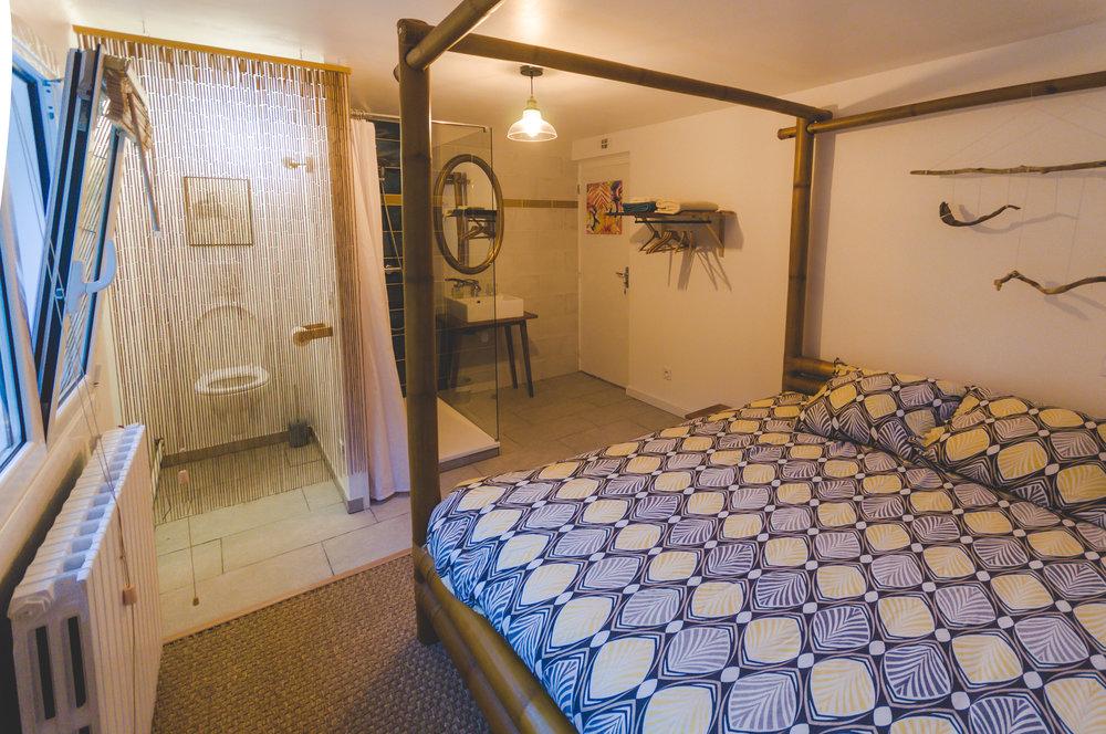 chambre double Alaïa