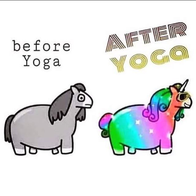COME AND YOGA WITH ME This Thursday • 18.45h • @thespacezurich • please sign up with me 💚💛🧡❤️💜💙
