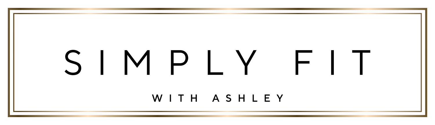 Simply Fit with Ashley