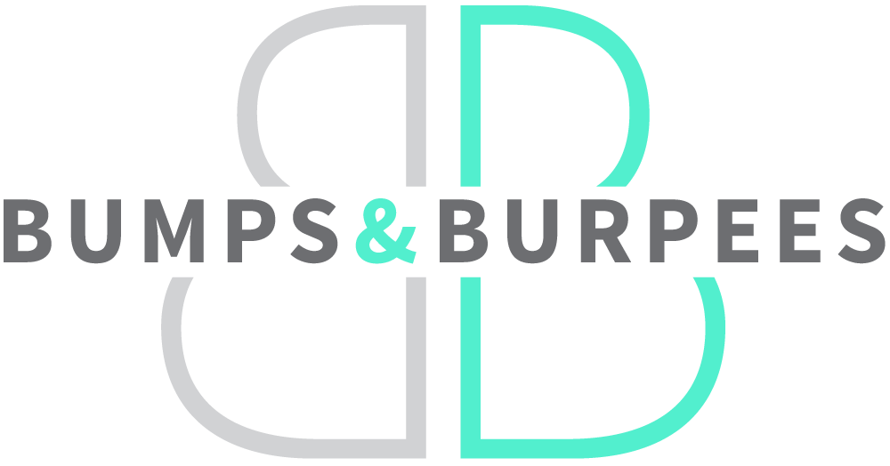 Bumps & Burpees - Pre & Post Natal Fitness for Mums