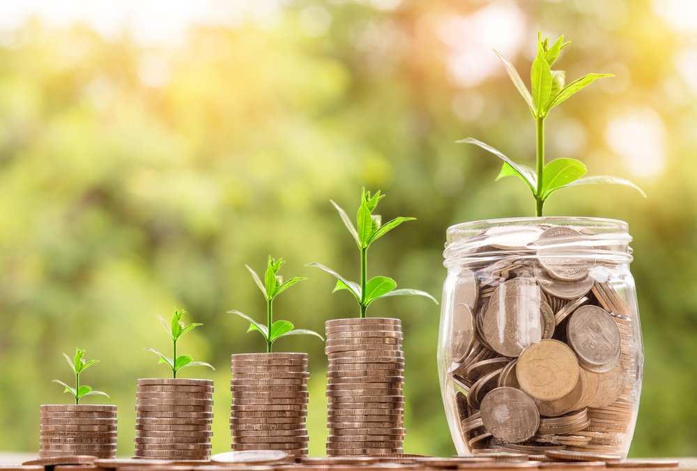 Will a sustainable future require investment now? Yes. But it will also save us from trying to repair damage down the road that could've been avoided. Photo: Pixabay.com