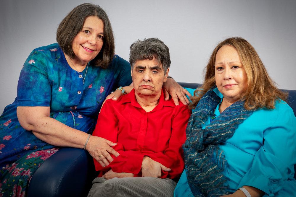 The Pérez Sisters