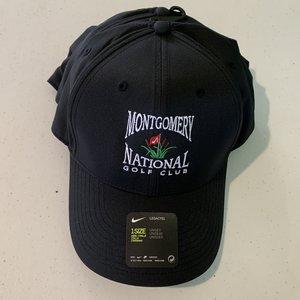 Hat (logo d) — Montgomery National Golf Club - 18 Hole Championship ... 869a4027376