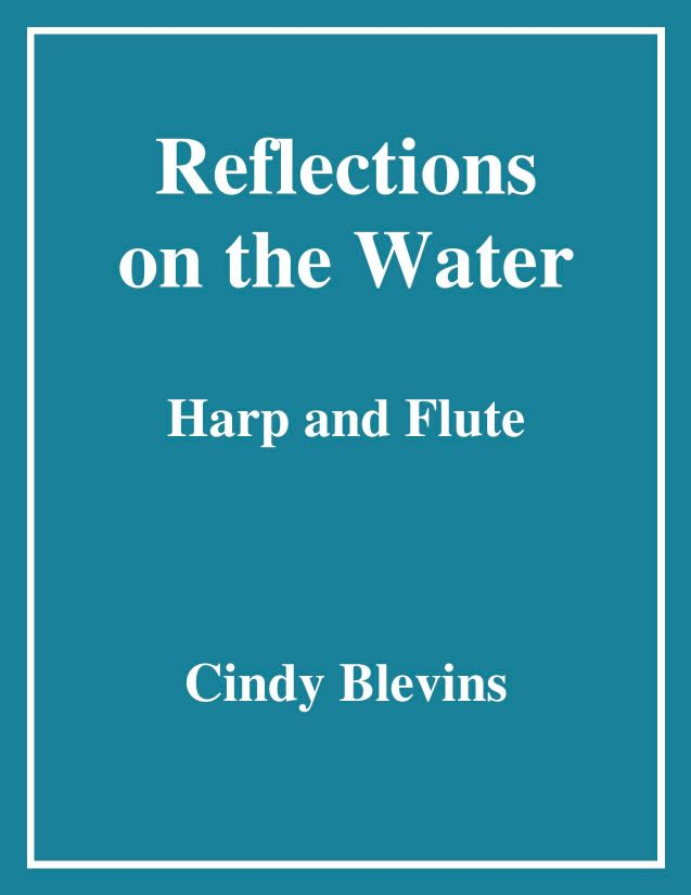Reflections on the Water, Harp and Flute, Download