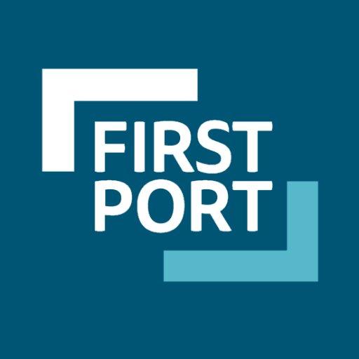 Funders: Firstport – Start Up award