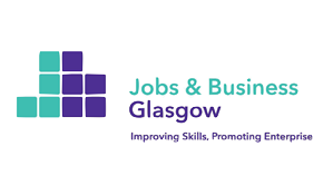 In kind support: Jobs and Business Glasgow