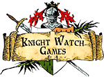 Knight Watch Games