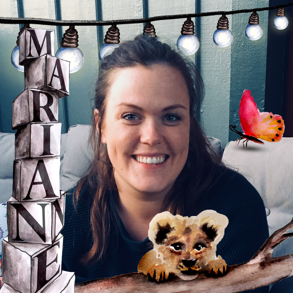 Kort sagt - Jag heter Marianne Sund och det viktigaste du behöver veta om mig är att jag älskar islatte och att rita & skapa.Namnet Ekkoform föddes 2012 då jag för första gången började visualisera mig själv som egenföretagare, tanken bakom namnet var former och motiv som ekar till mönster (eko heter ekko på norska).