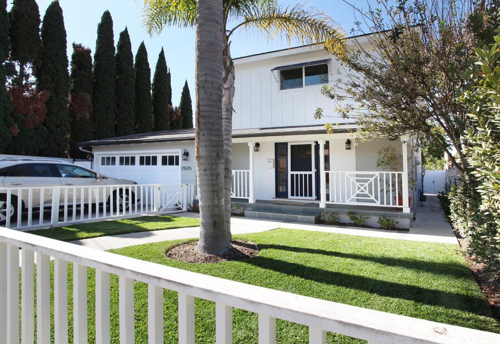2505 Vail Ave, Redondo Beach 90278