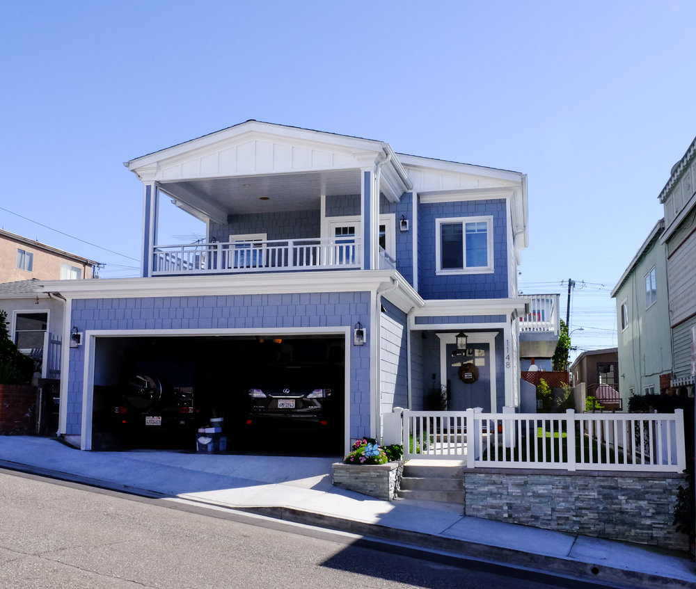1148 1st Pl, Hermosa Beach CA