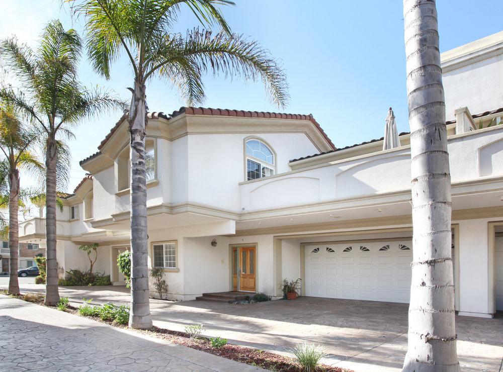 2419 Grant Ave Unit A, Redondo Beach CA 90278