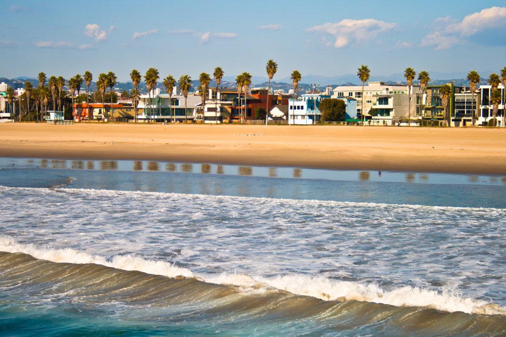 Venice Beach -