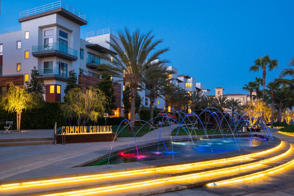 Playa Vista -