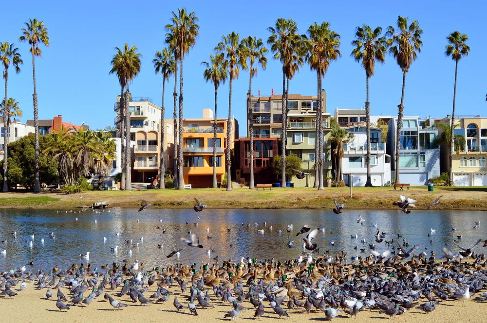 Playa Del Rey -