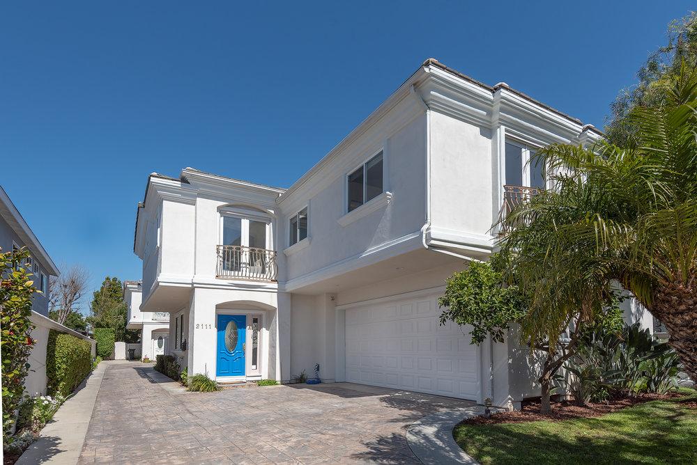 2111 Nelson Ave Unit A, Redondo Beach 90278