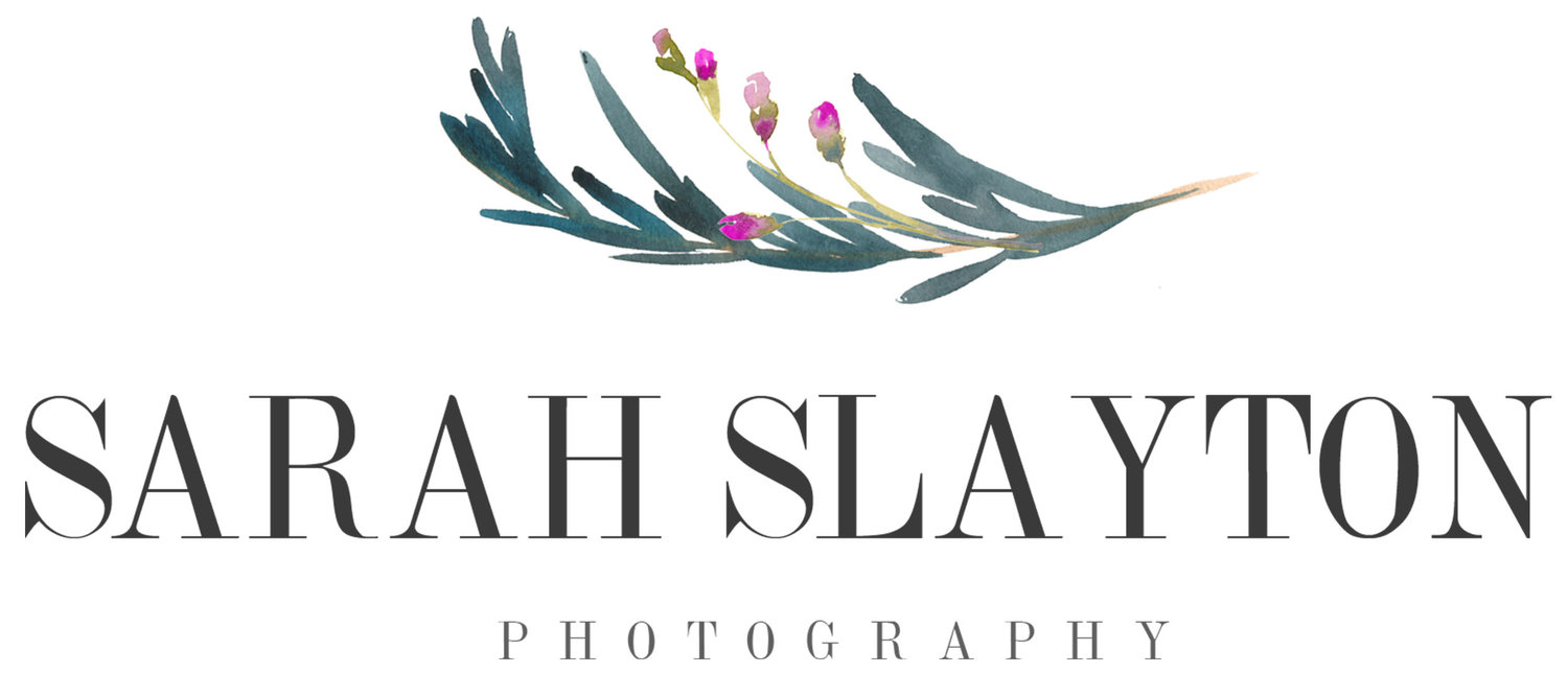 Sarah Slayton Photography