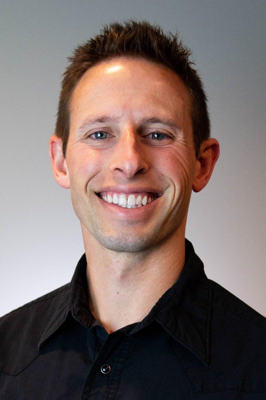 Anchorage Dentist Dr. Ben Mishler
