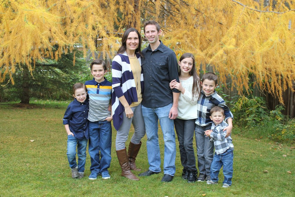 Anchorage-dentist-ben-mishler-family-picture