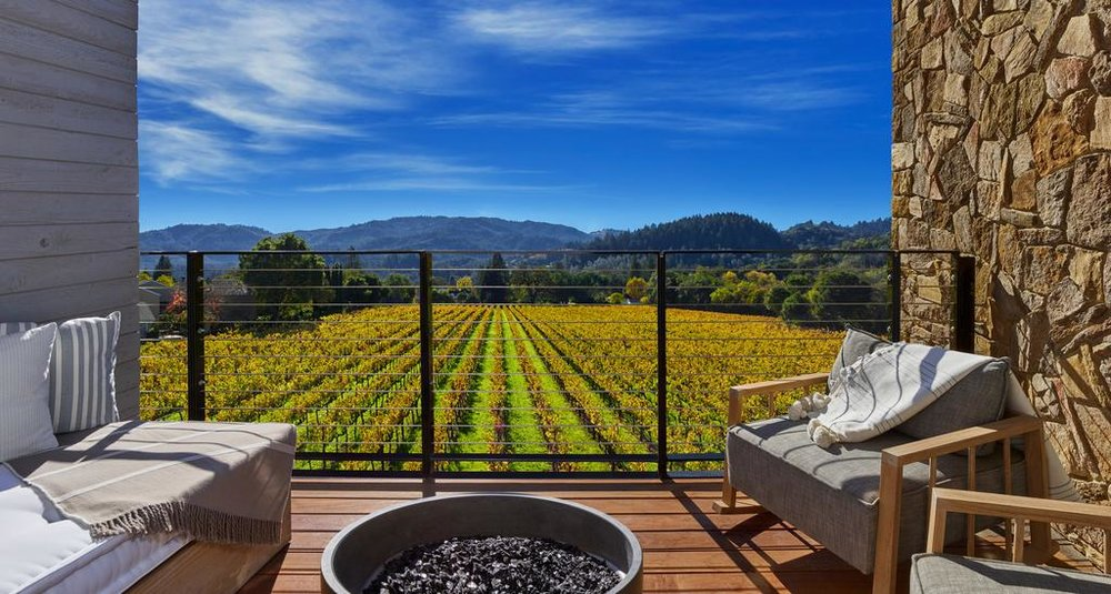 Join us at one of the most beautiful properties in Napa for a private closed door discussion on the future of measurement.
