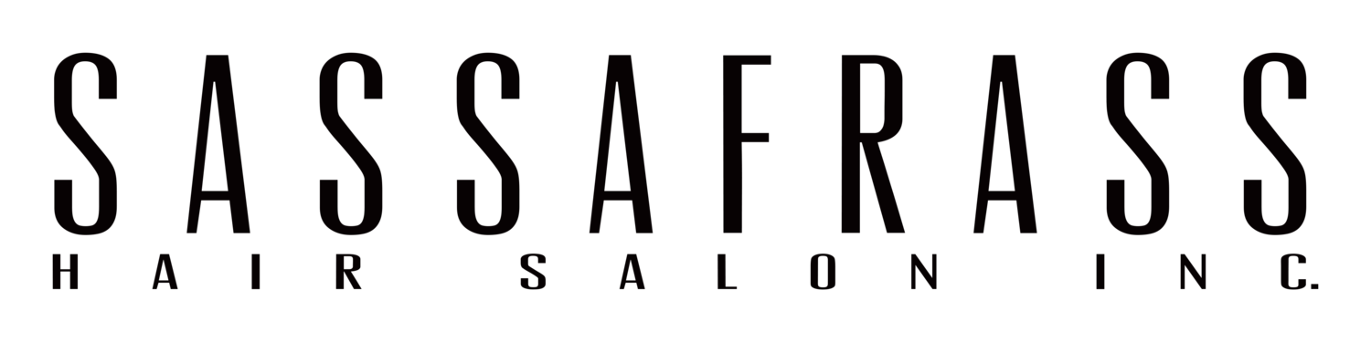 Sassafrass Hair Salon