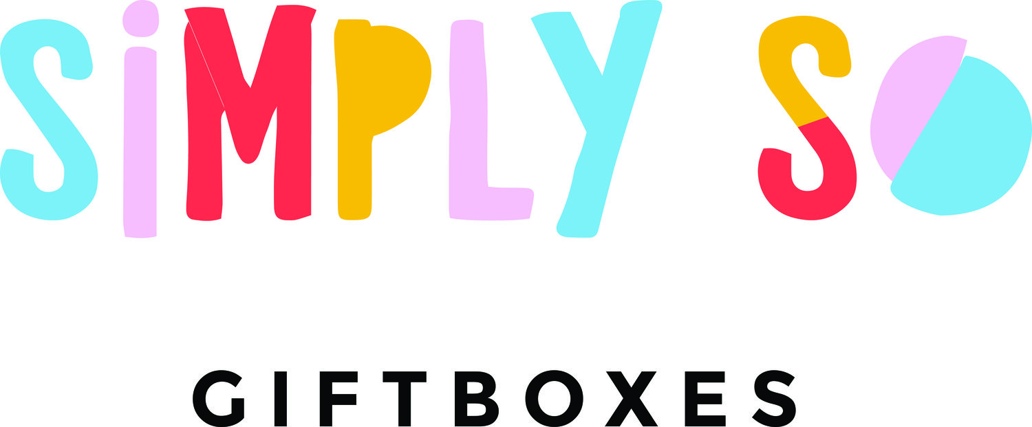 Simply So Gift Boxes
