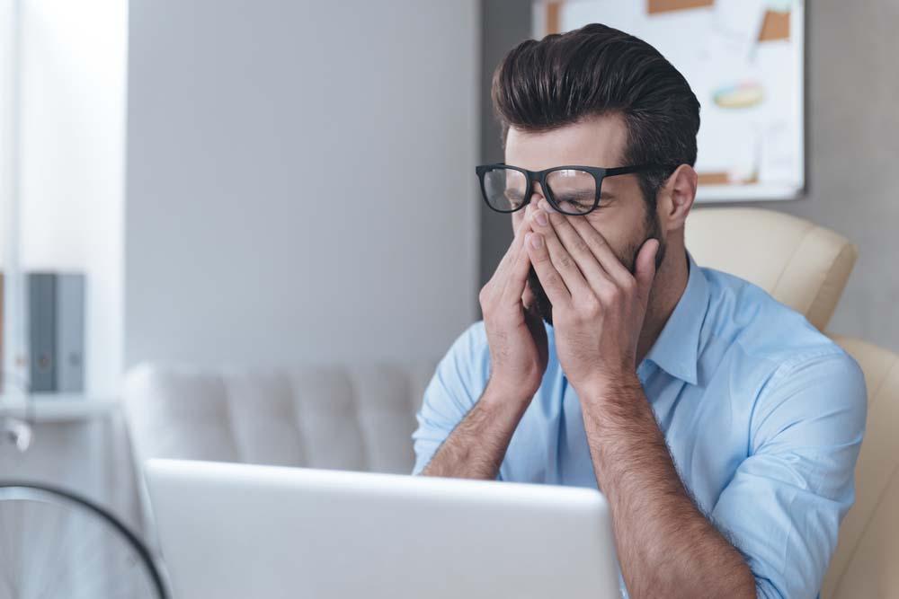 Digital Eyestrain Therapy -