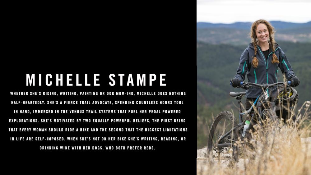 MTB, mountain biking, lady shredder, shredworthy, specialized bicycles, racing, riding, cycling