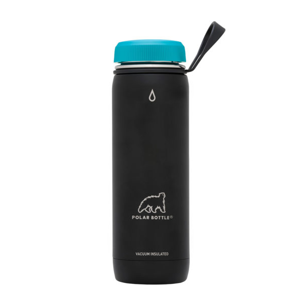 Polar Bottle Thermaluxe - $20.00, 20oz