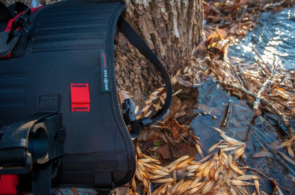 revelate design handlebar roll bag