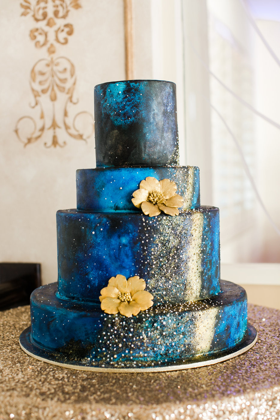 Gallery Elegant Cakes E And E Special Events
