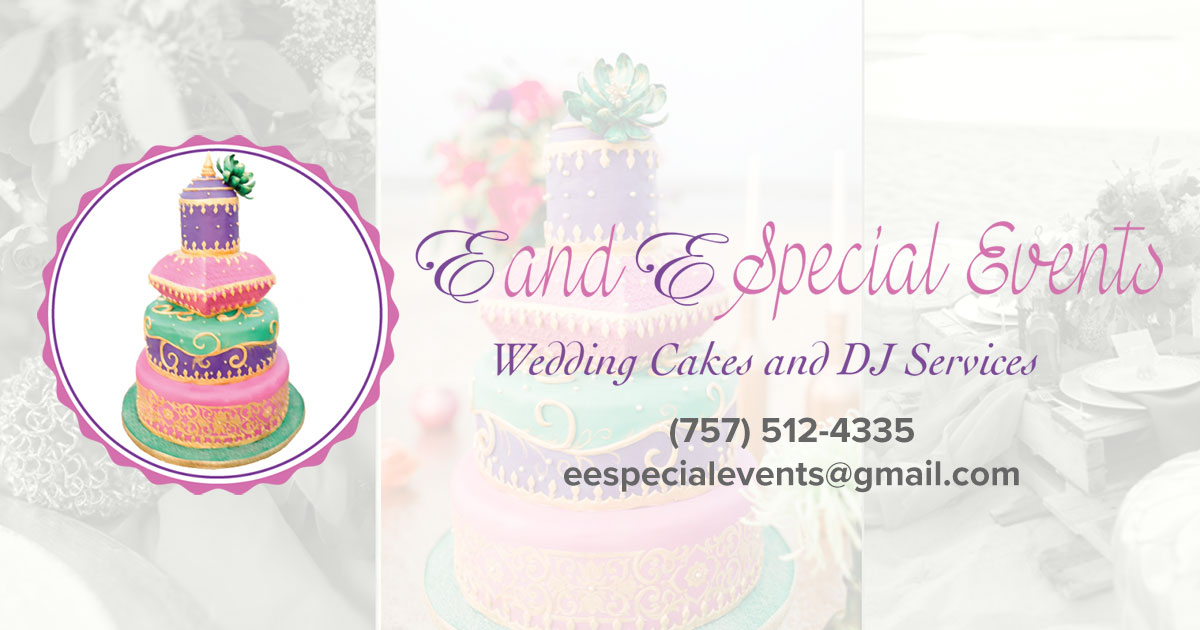 Our Story E And E Special Events