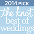 2014 Pick: The Knot Best of Weddings