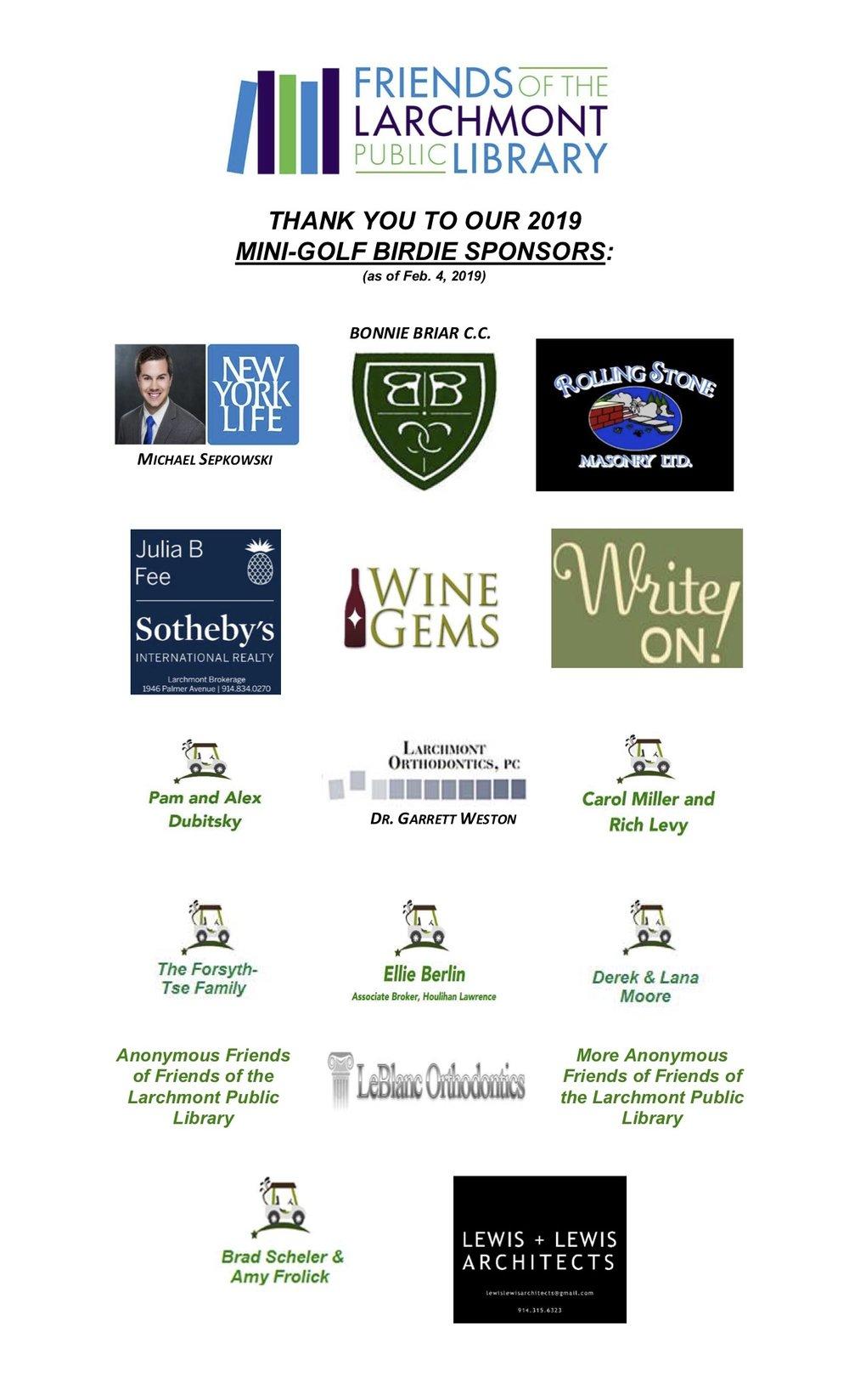 Website Sponsor-Logo Auction  Raffle Logo Lists 2-4-2019.jpg