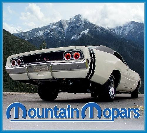 Mountain Mopars