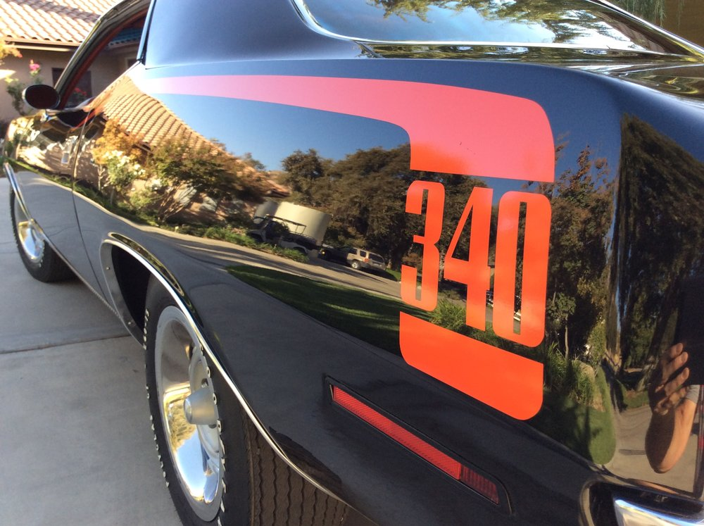Restored Cars For Sale -