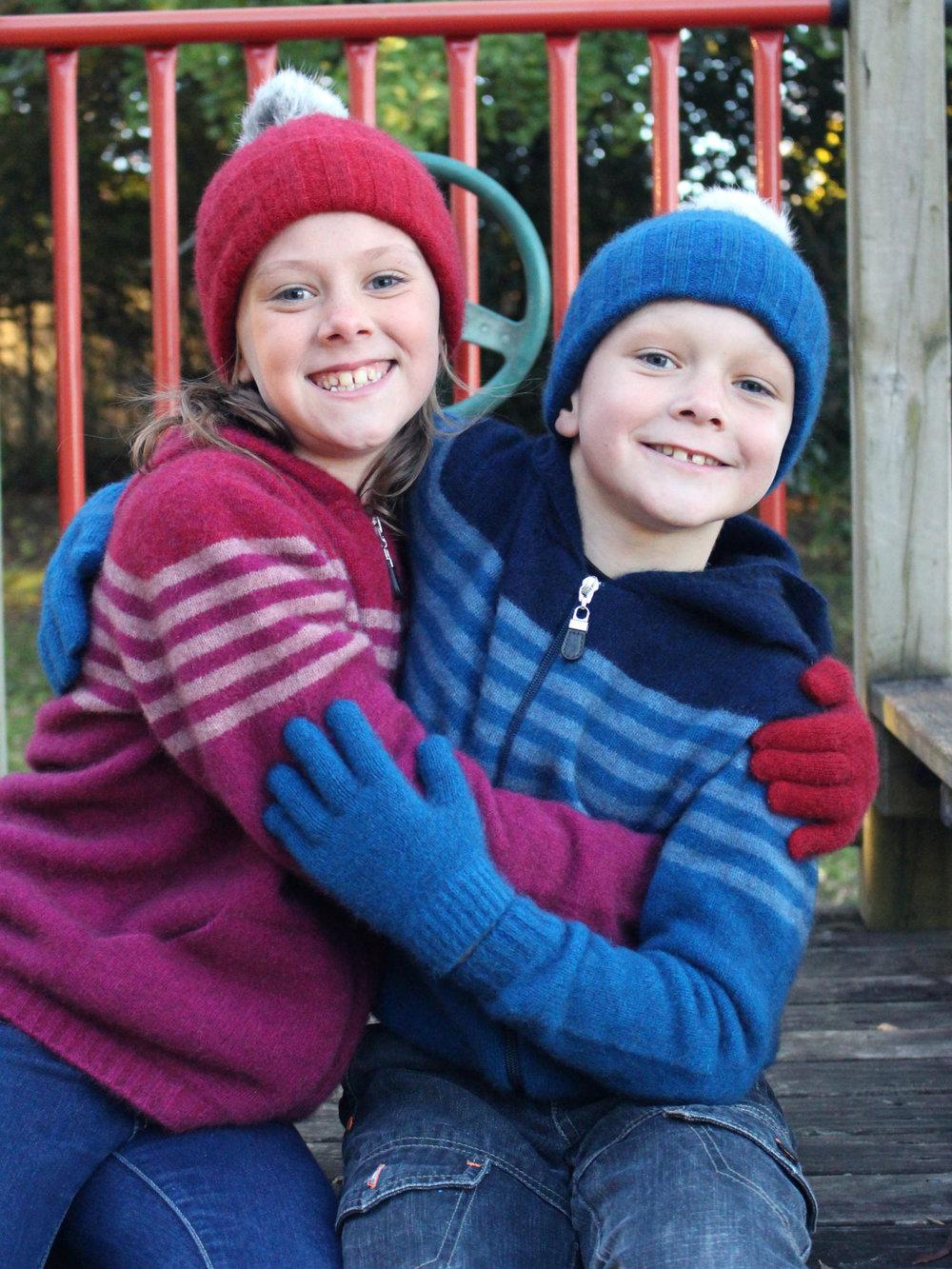 Possum Merino Children's Products -