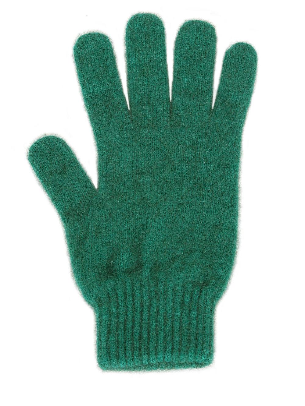 Possum Merino Gloves -