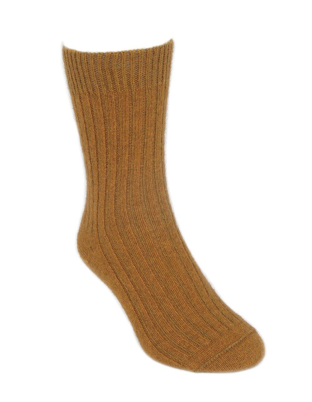 Possum Merino Socks -