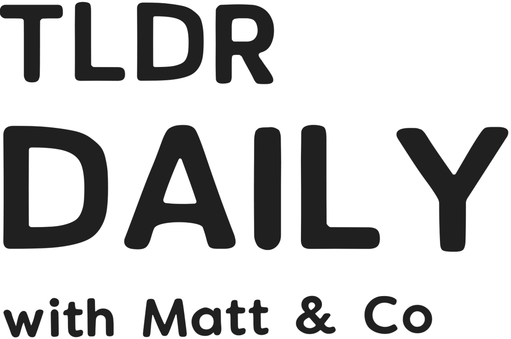 TLDR Daily
