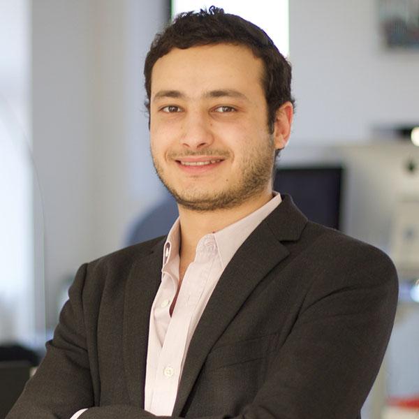 Onsi Sawiris - Co-founder & Managing Partner