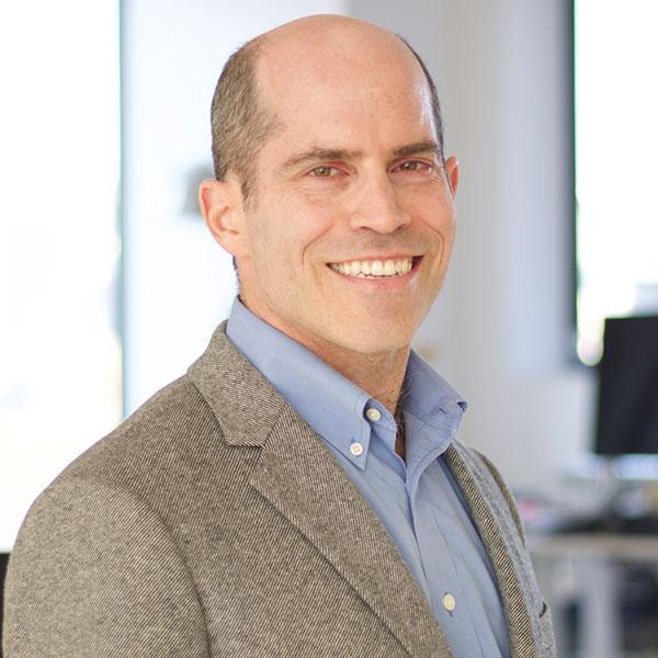 David Teten - Managing Partner