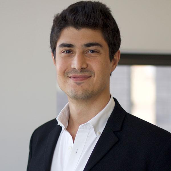 Hisham Elhaddad - Co-founder & Managing Partner