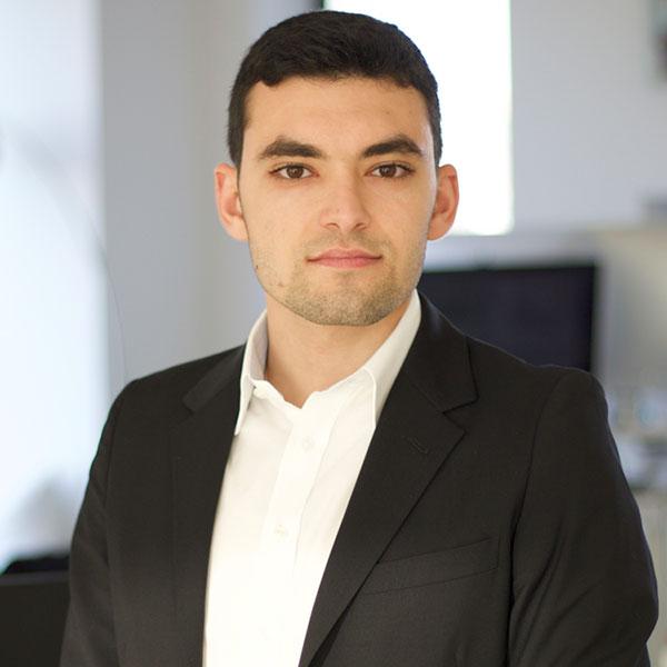 Karim Fattal - Head of Operations