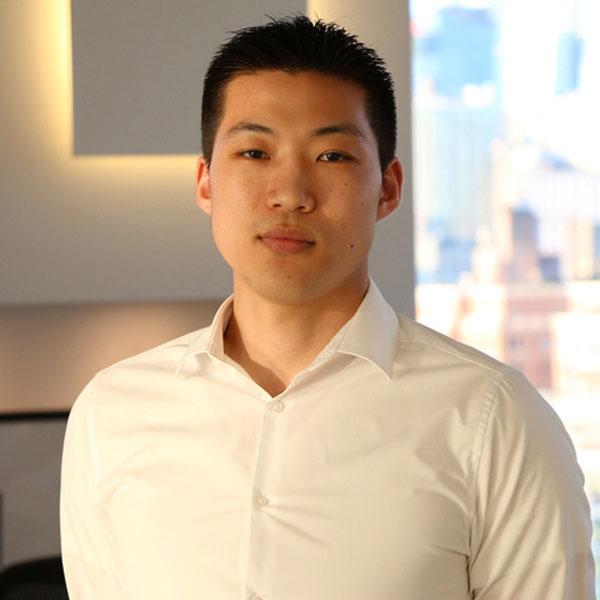 Victor Wang - Principal