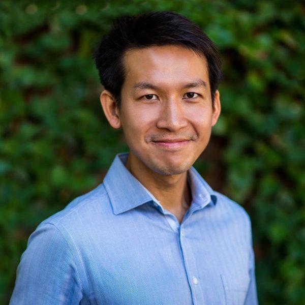 Desmond Lim - Venture Partner