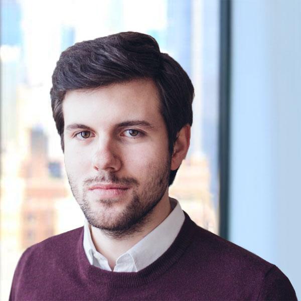 Philipp Petrescu - Venture Partner