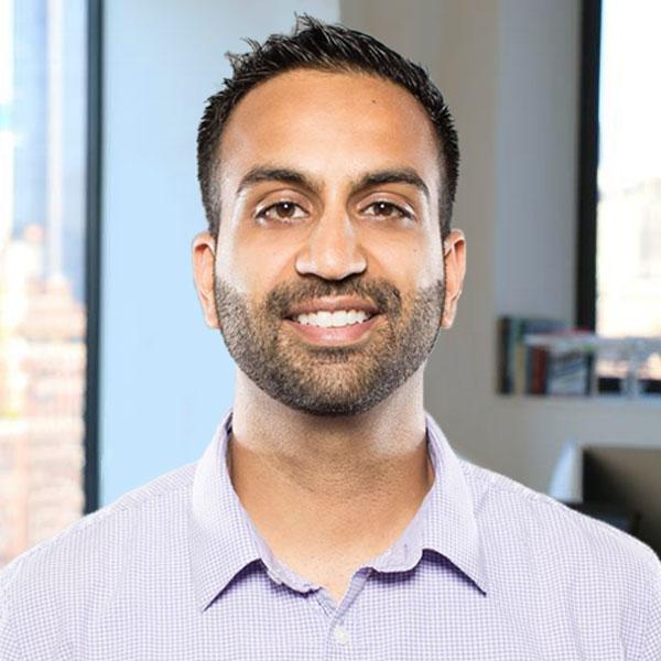 Neil Devani - Venture Partner