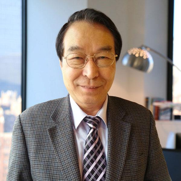 Tom Wang - Venture Partner