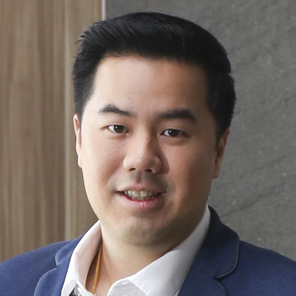 Dr. Kid Parchariyanon - Venture Partner